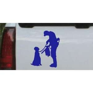 Bird Hunter with Dog Hunting And Fishing Car Window Wall Laptop Decal