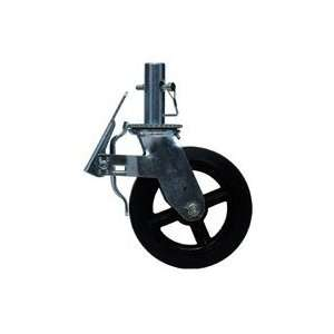 Bil Jax Inc. #6 Caster W/Cast Iron Hub 0026762