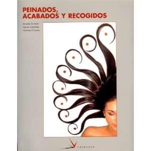 Peinados, acabados y recogidos / Hairstyles and Updos