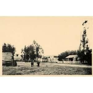 1887 Tijuana San Ysidro Diego California Mexico Border