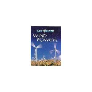 Wind Power Pb (Energy Forever) (9780750222280): Ian Graham
