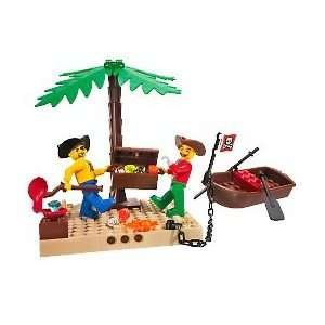 Lego Treasure Island (7071): Toys & Games