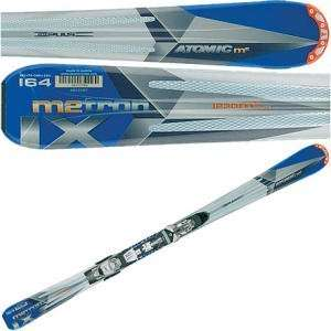 Atomic M:9 Puls Alpine Ski:  Sports & Outdoors