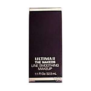 THE NAKEDS Line Smoothing Makeup by ULTIMA II   102 Neutral (1.1 fl