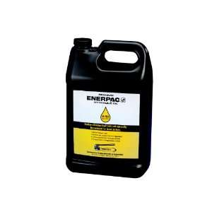 Enerpac LX 101 1 Gallon Hydraulic Oil for Hand Pumps
