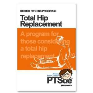 exercises for total hip replacement pdf