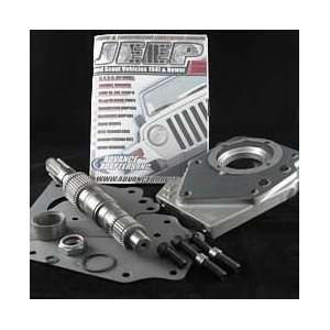 Advance Adapters 50 2100 Ford T&C 3spd Transmission To Dana 18 & 20, 6