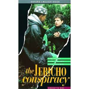 The Jericho Conspiracy: Video Cassette No.1 (9780194586528