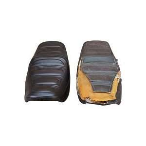 94 06 KAWASAKI EX500 SADDLEMEN SADDLE SKINS SEAT COVER