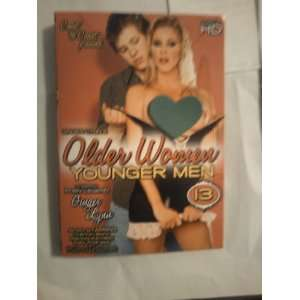 Older Women Younger Men 13: Ginger Lynn, Chennin Blanc