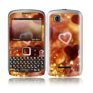 Love Love Love Design Decorative Skin Cover Decal Sticker for Motorola