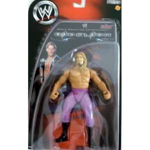 CHRIS JERICHO   WWE Wrestling Exclusive Backlash Series 3