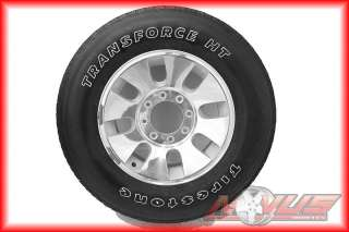 18 FORD F250 F350 FX4 OEM WHEELS RIMS TIRES 17 20