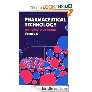 Pharmaceutical Technology Controlled Drug Release Vol 2