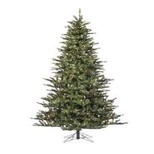 4.5 X 30 Prelit Slim Balsam Tree 150 Multi Lights