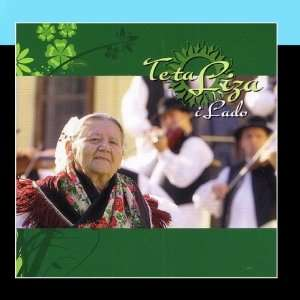 Teta Liza i Lado: Lado: Music
