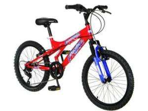 PACIFIC CYCLE Boys 20 inch Evolution ATB, New