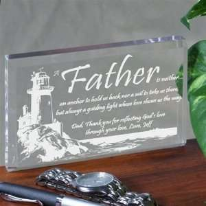 FATHERS DAY GIFT KEEPSAKE POEM PERSONALIZED