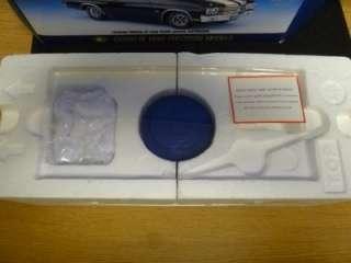 Franklin Mint 1970 Chevelle Super Sport SS 454
