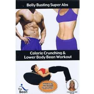 Belly Busting Super Abs, 2) Calorie Crunching & Lower Body