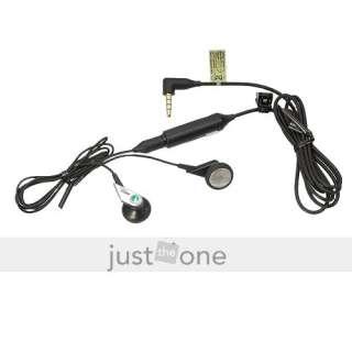 Headphone Microphone Headset Sony Ericsson MH500 U5 U5I
