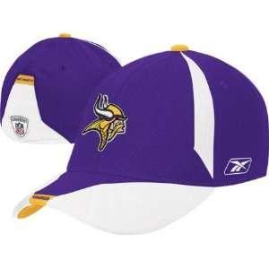 Minnesota Vikings NFL Official Player Flex Fit Hat  Sports
