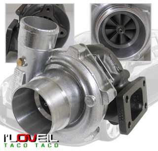 T3/T4 TURBO CHARGER HONDA CIVIC ACURA INTEGRA B16/B18