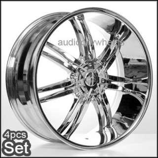 22inch Wheels,Rims*Tahoe Yukon Escalade Chevy Almada H3