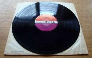 LED ZEPPELIN Led Zeppelin II 2 UK Plum Atlantic 1969 LP