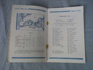 White Star Line Cruises Homeric Memorabilia Collection