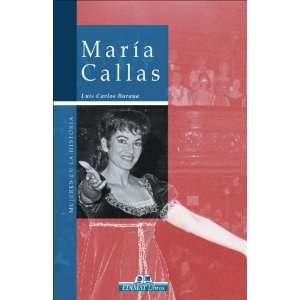 Maria Callas (Mujeres en la historia series