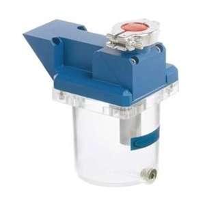BrandTech Inlet Catchpot/Separator for RZ6 Rotary Vane Vacuum Pump