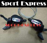 SPORT EXPRESS § Shimano M410 3x8 Bicycle Shifter