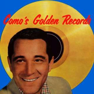 Comos Golden Records Perry Como