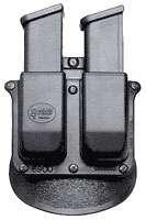 Fobus 6909P Double Magazine Pouch Universal 9mm & 40 Dbl. Beretta