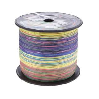 PE Dyneema Braid Fishing Line Spectra Colour 2000M 40LB