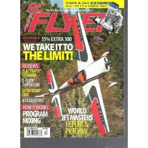 RC Sport Flyer Magazine (January February 2012): Various