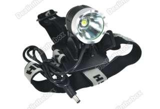 LED Bicycle Bike Light Headlight Head Lamp 3Mode Max 900 Lumens