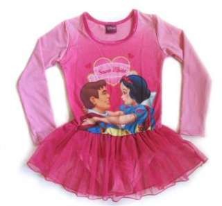 Up for sale is a brand new Disney Princess dance costume / leotard