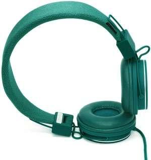 Urbanears Plattan On Ear Stereo Headphones   Teal by