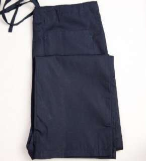 NAVY BLUE Cargo Pants 5X 5XL 5XLARGE Nursing Scrubs