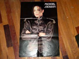 Michael Jackson/Heal The World/1991 7 Single/Poster Sleeve/EX