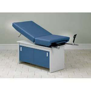 Exam Table Full Cabinet Model 56  70 L x 30.5 H x 27 W