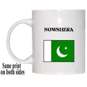 Pakistan   NOWSHERA Mug