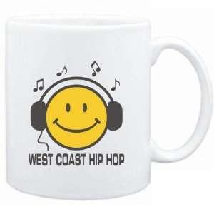 Mug White  West Coast Hip Hop   Smiley Music Sports