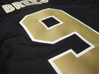Premier Jersey New Orleans Saints NFL Football Black Gold