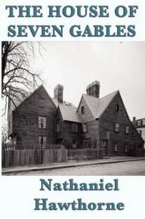 BARNES & NOBLE  The House of Seven Gables by Nathaniel Hawthorne