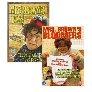 Mrs browns Boys Bloomers