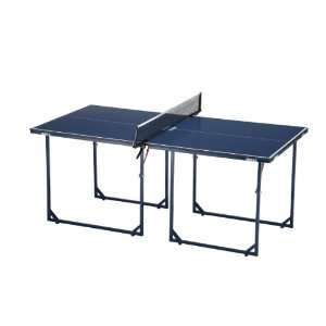 JOOLA Midsize Ping Pong Indoor Outdoor Tennis Table