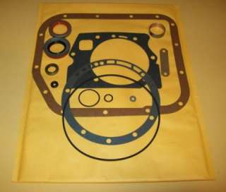Dodge 904 TF6 Transmission Gasket and seal Kit